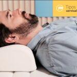 diferencia entre almohada alta y baja