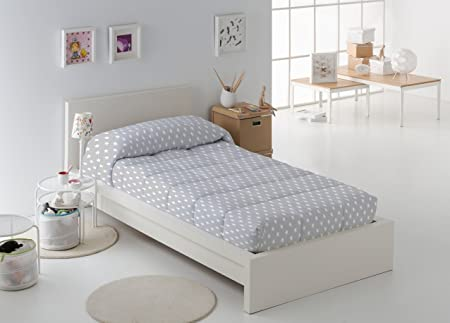 edredon ajustable cama 105
