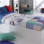 edredon ajustable infantil cama 90