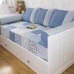 edredon ajustable para cama nido