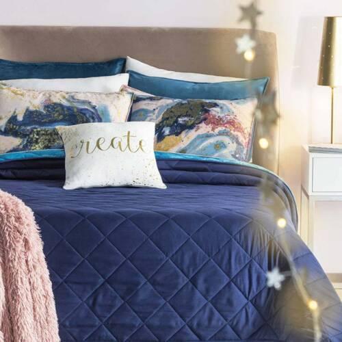 edredon azul vianney