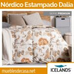 edredon icelands
