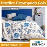 edredon nordico icelands