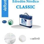 edredon nordico velfont classic
