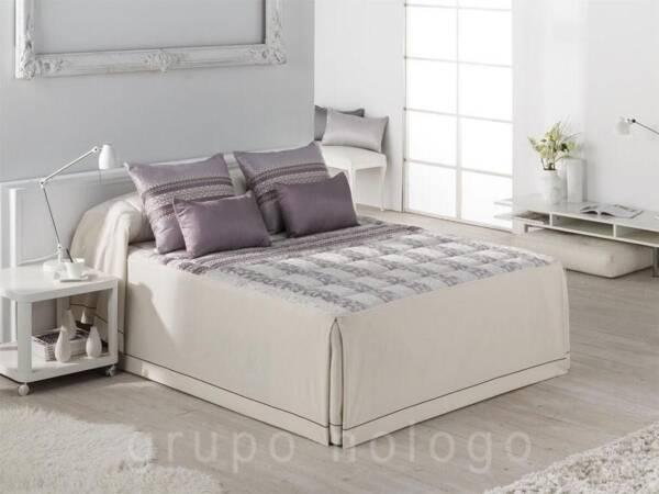 edredones baratos cama de 90