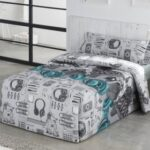 edredones baratos para camas de 105