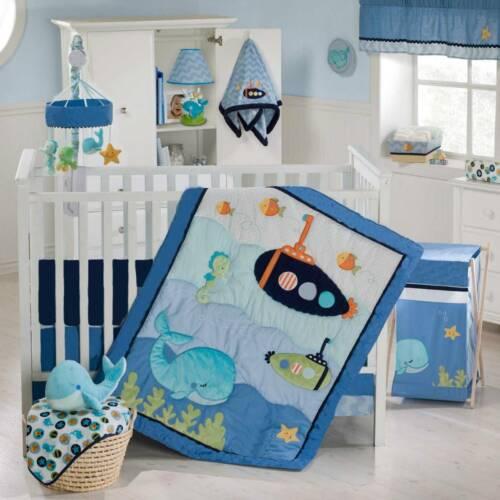 edredones habitacion bebe
