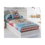 edredones para cama nido