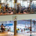gimnasio casa cuna