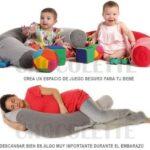 guaguita almohada bebe