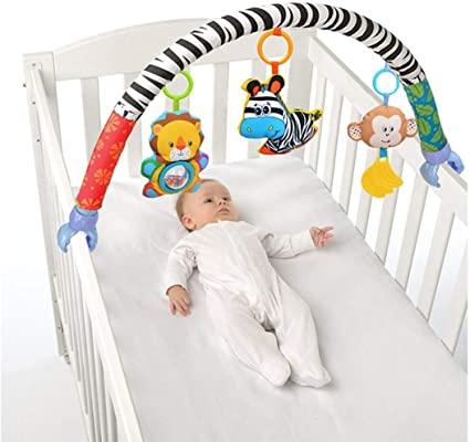 juego cuna bebe