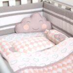 juego de cama cuna