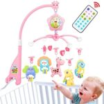 juguetes para cunas de bebes
