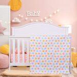 mantas para cunas de bebes