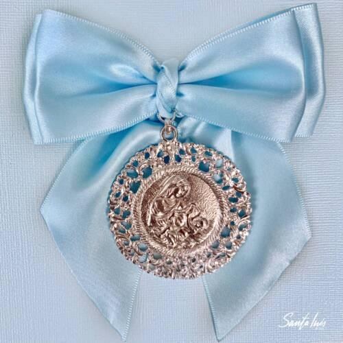 medallon de cuna