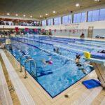 piscina casa cuna