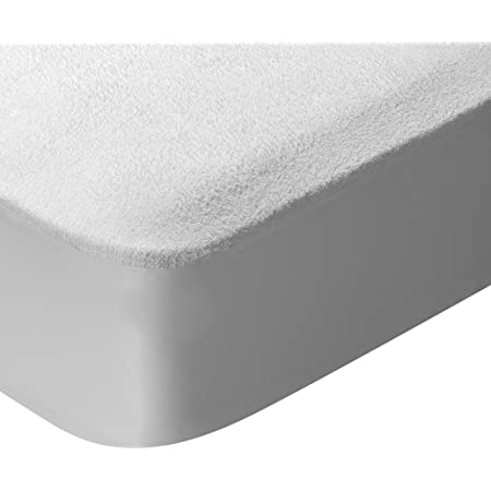 protector colchon cuna 60x120 impermeable
