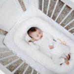 reductor de cuna para bebe
