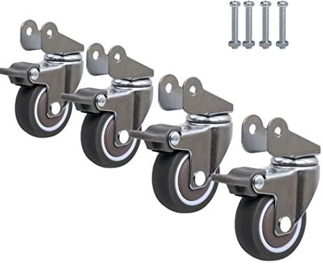 ruedas para cuna