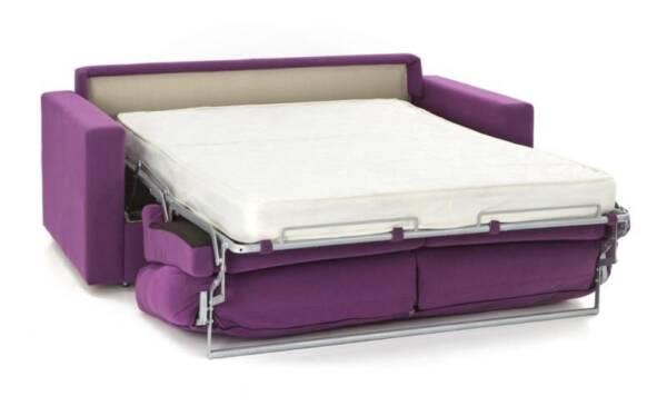 sofa cama somier