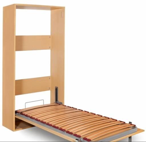 somier cama abatible vertical