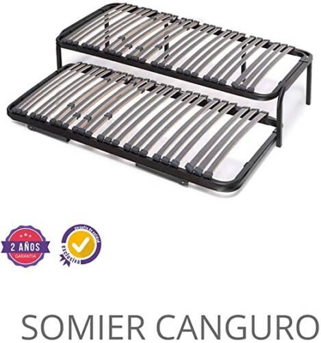 somier canguro 90x180 1