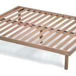 somier de laminas de madera 150x190