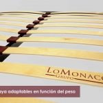 somier fijo lomonaco
