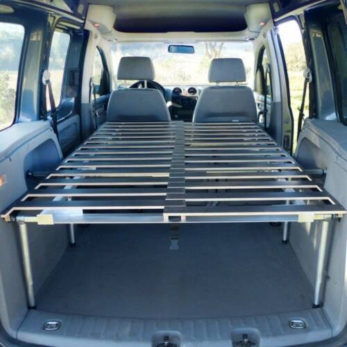somier furgoneta camper
