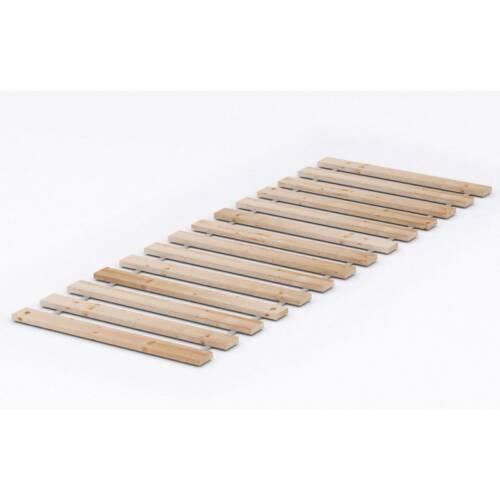 somier laminas de madera