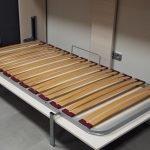 somier para cama abatible horizontal