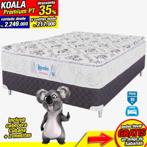somieres koala