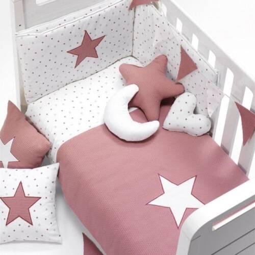 textil bebe cuna